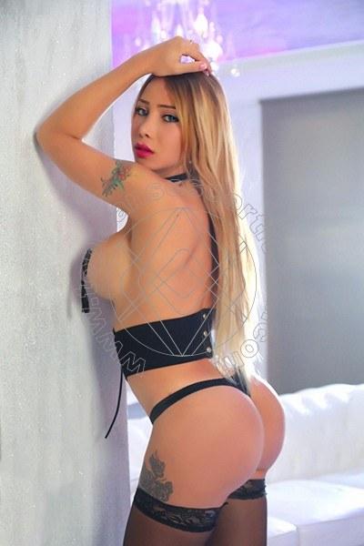 Fernanda Giraldo BARI 3396480041