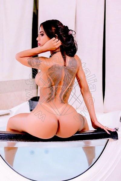 Kessia xxl PIACENZA 3491495480